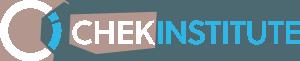 chek institute logo