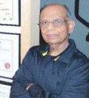 Dr. Salem Rao