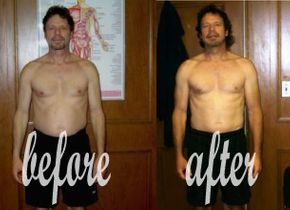 Gord Before & After